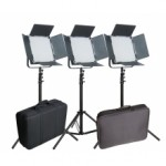 CAME-TV LED Light Panels
