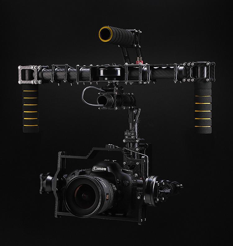 CAME-7500 3-Axis Gimbal