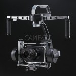 CAME-8000 3-Axis Gimbal