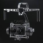 CAME-8000 3-Axis Gimbal
