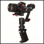 CAME-TV Single 3-axis Gimbal