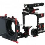 CAME-TV DSLR Camera Rig