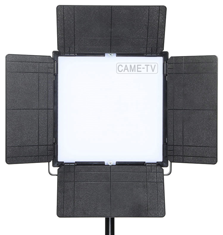 CAME-TV DOF 1296 LED Light Panel