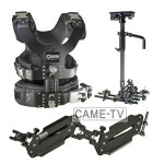 CAME-TV Stabilizer Pro