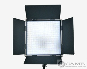 CAME-TV 1024 LED Light Panel