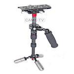 CAME-TV H4 Carbon Fiber Stabilizer
