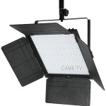 CAME-TV DOF 1296 Light Panel