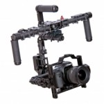 CAME-TV Gimbal 7800 3-Axis