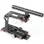 CAME-TV Sony FS7 Cage