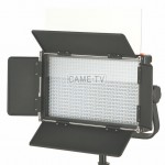 CAME-TV 576 Bi-Color LED Light