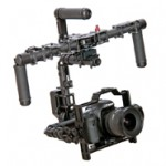 CAME-TV 7800 3-Axis Gimbal