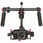 CAME-Mini2 3-Axis gimbal
