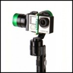 CAME-ACTION Gimbal for the GoPro