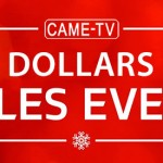$100 Off On The CAME-TV 7″1024* 600 HDMI SDI HD Monitor!