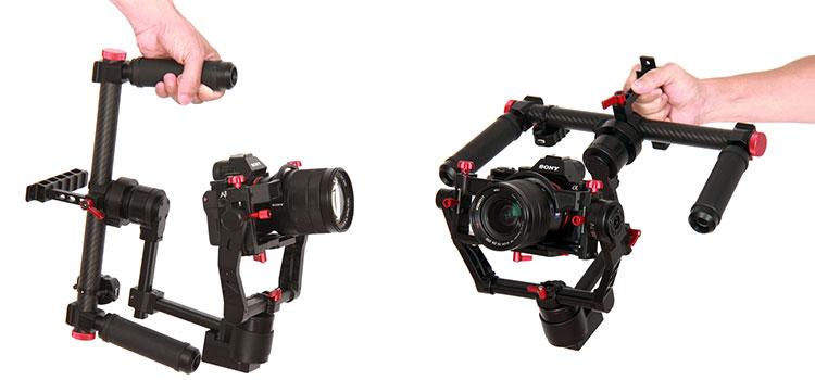 CAME-TV Mini 2 3-Axis Gimbal