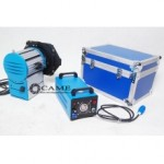 HMI Fresnel Light 1200W Electronic Ballast+Dimmable+ Free Case