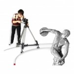 CAME-TV Dolly And Track Straight Rail And Bend Rail JX300B