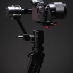 "CAME-TV Single Gimbal Used To Film Documentary ""She Believes: Dima Alardah's Story"" By Happy Shiver Productions"