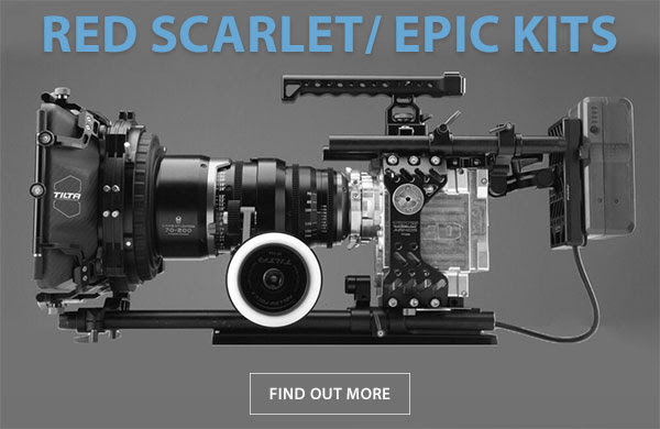 RED Scarlet/Epic Kits
