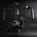 CAME-TV ARGO 3-Axis Gimbal Used In A Demo Reel Video By BlackStunt Prod