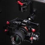 CAME-Mini 2 Gimbal Used In Mission Project 7 Promo Video By Sean J. Vincent