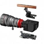 CAME-TV FS5 Camera Rig