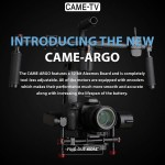 INTRODUCING: The New CAME-ARGO!
