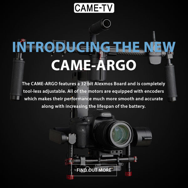 CAME-TV ARGO