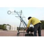 CAME-TV 33ft. Video Crane