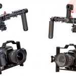 "CAME-TV 7800 Gimbal Used To Film ""Backpacking to Clouds Rest"" Video By Scotty Ray"