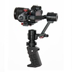 CAME-TV Single Gimbal Used To Shoot A Wedding Video By Jeff Estanislao