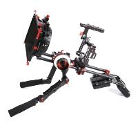 A7 S II / A7 R II Shoulder Kit