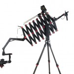 CAME-TV Accordion Jib Assembly Video By MrCheesycam