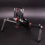 CAME-TV Elastix Gimbal Support
