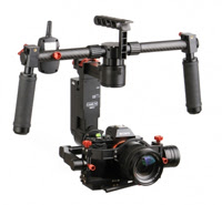 CAME-TV Mini 3 3-Axis Gimbal