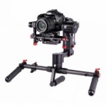 "CAME-TV ARGO Gimbal Used To Film ""Transilvania Drag Race (Version 2)"" Video By TommyFilms!"