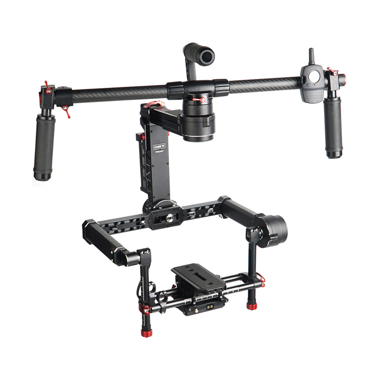 CAME-TV Prodigy 3-axis Gimbal