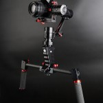 "CAME-TV Single Gimbal Used To Film A Highlight Video For The ""Underhill Art Exhibition"" By Jeff Estanislao"