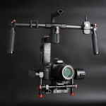 "CAME-TV ARGO Gimbal Used In ""Free Spirit"" Short Film By StabilizerNews"
