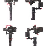 CAME-TV Optimus Gimbal Test Video By SlashCam