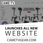 New Website & USA Warehouse! Visit Cametvgear.com