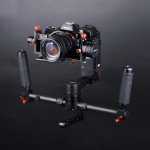 CAME-TV Mini 3 Gimbal Review By Tom Antos