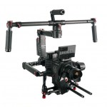 New CAME-TV Prodigy Gimbal Overview By MrCheesyCam