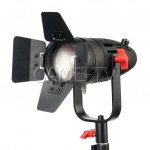 CAME-TV Boltzen Fresnel 3-Point Lighting Setup By Tom Antos
