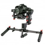 CAME-TV ARGO Gimbal Review By Momentum Productions