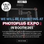 See Us At Photoplus 2016 This Week!