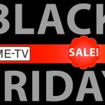 CAME-TV – Black Friday Optimus and Argo Sale!