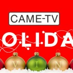 CAME-TV Holiday Savings Are Still Available!