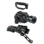CAME-TV BlackMagic URSA Mini Rig Pro Kit Review By Tom Antos