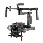 CAME-TV Prodigy Gimbal Review By Tom Antos